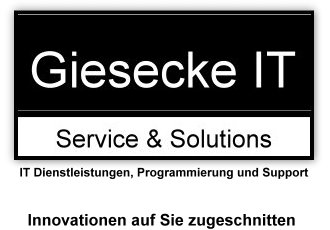 Giesecke IT® Service & Solutions